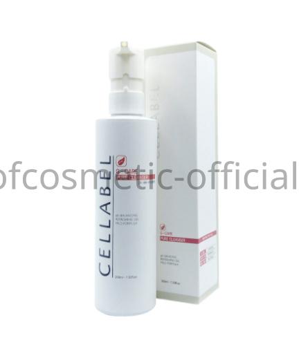 G-care pure cleanser - Биомиметический Очищающий мусс, 200мл - CELLABEL