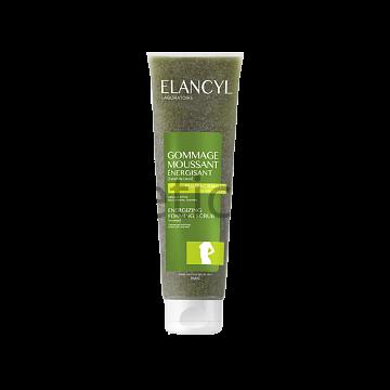 ELANCYL - Energizing Foaming Scrub – Энергизирующий пенящийся скраб, 150 мл - CANTABRIA LABS